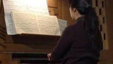Concert à l'église de MIONS
