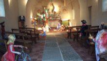 Crèche de St Thomas